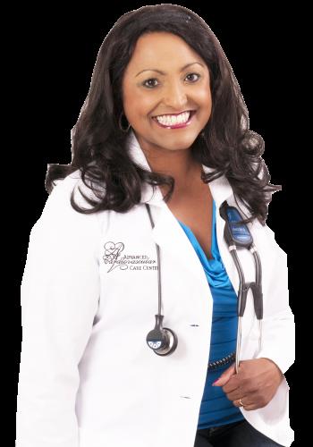 dr annie